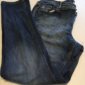 Paris Blues jeans 18